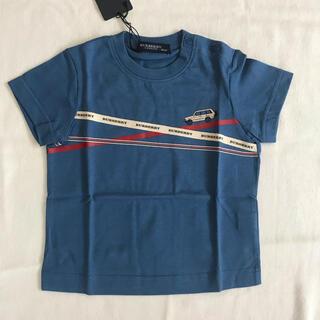 バーバリー(BURBERRY)のBurberry バーバリー Tシャツ(Tシャツ)