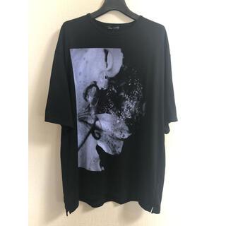 LAD MUSICIAN - LAD MUSICIAN 新品 tシャツ タグ付き