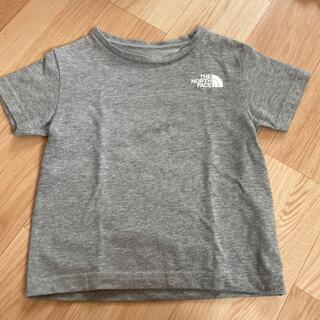 THE NORTH FACE - ノースフェイス キッズ Tシャツ 100 north face