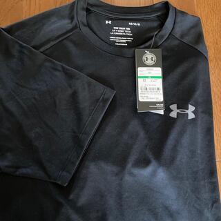 アンダーアーマー(UNDER ARMOUR)の☆新品:アンダーアーマーTシャツLサイズ(Tシャツ/カットソー(半袖/袖なし))