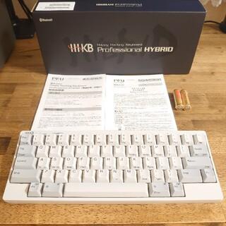 富士通 - HHKB HYBRID 英語配列 PD-KB800W