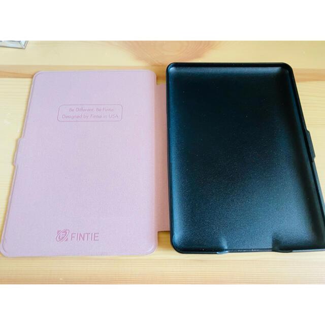 Kindle Paperwhite (第6世代) 4GB スマホ/家電/カメラのPC/タブレット(電子ブックリーダー)の商品写真