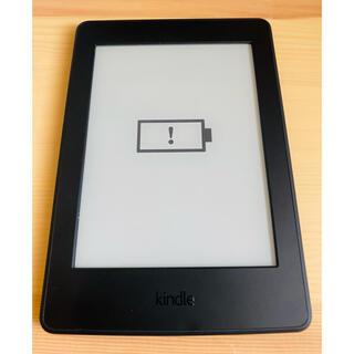 Kindle Paperwhite (第6世代) 4GB