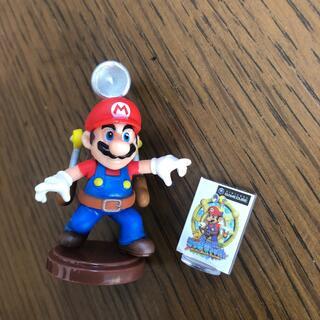 チョコエッグ マリオ(ゲームキャラクター)