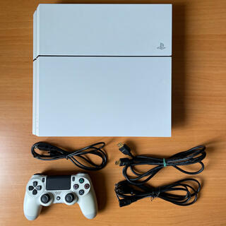 SONY - PS4 本体 CUH-1200A PlayStation4
