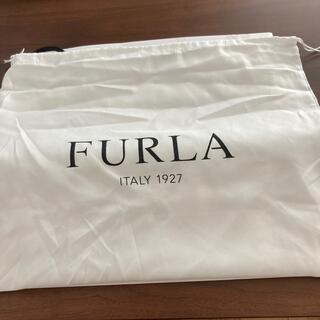 Furla - FURLA  巾着