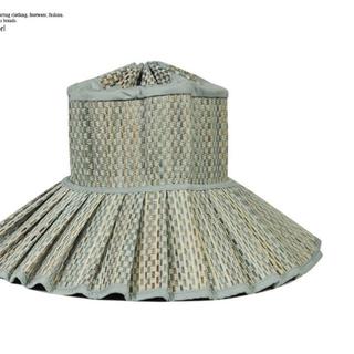 BEAUTY&YOUTH UNITED ARROWS - 人気!!ローナマーレイ 麦わら帽子 専用袋付き☆