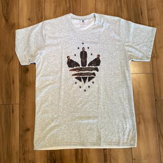 【NEW TERRITORY 1984】カニエ KANYE  半袖 Tシャツ(Tシャツ/カットソー(半袖/袖なし))