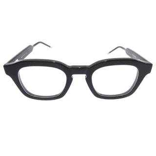 トムブラウン(THOM BROWNE)のTHOM BROWNE トムブラウン 眼鏡(サングラス/メガネ)