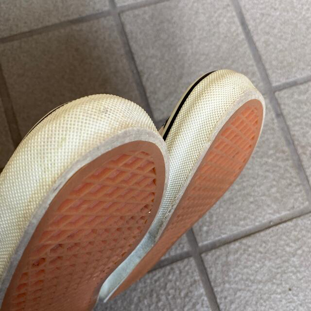 VANS(ヴァンズ)のバンズスリッポン レディースの靴/シューズ(スリッポン/モカシン)の商品写真