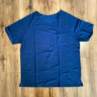 【BDG】スエット  ルーズフィット 半袖 Tシャツ(Tシャツ/カットソー(半袖/袖なし))