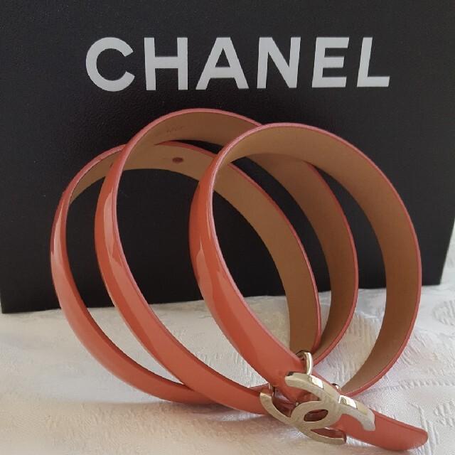 CHANEL(シャネル)のCHANEL ベルト レディースのファッション小物(ベルト)の商品写真