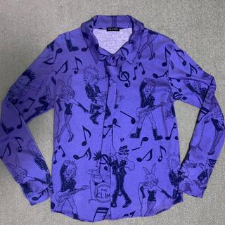 MILKBOY - MILKBOY ミルクボーイ KLIMシャツ カットソー タイシャツ ロンT