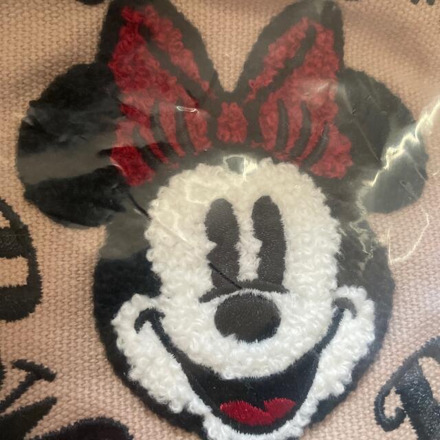 Disney(ディズニー)のディズニーミニトートバッグ レディースのバッグ(トートバッグ)の商品写真