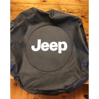 Jeep - jeep ラングラー JK タイヤカバー