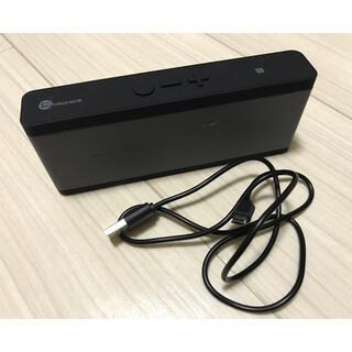 SONY - Bluetooth スピーカー防水 ワイヤレスステレオスピーカー