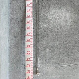 K18WG ベネチアンチェーン スライド付き ネックレス