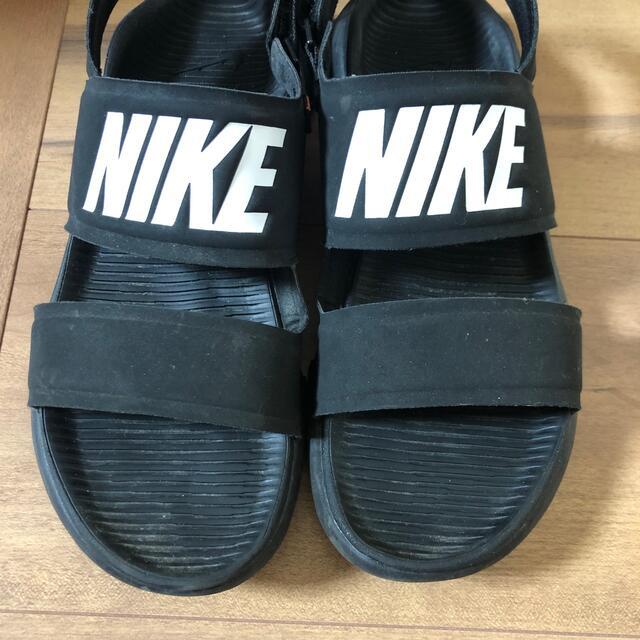NIKE(ナイキ)のNIKE サンダル 値下げしました❗️ レディースの靴/シューズ(サンダル)の商品写真