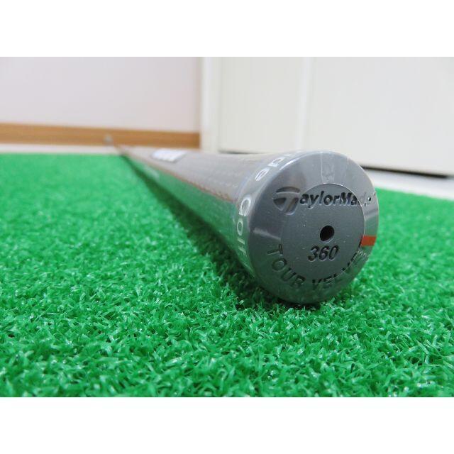 TaylorMade(テーラーメイド)の特価 新品 日本仕様 フレックスS テーラーメイド 5W テンセシルバー スポーツ/アウトドアのゴルフ(クラブ)の商品写真