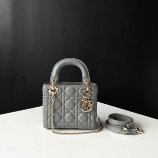 Christian Dior - Dior レディディオール ミニサイズ