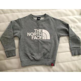 THE NORTH FACE - ノースフェイスのキッズトレーナー