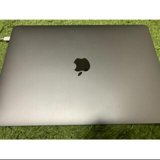 Apple - MacBook2019年モデル【スペースグレー⠀】