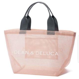 DEAN & DELUCA - DEAN & DELUCA メッシュトート Sサイズ
