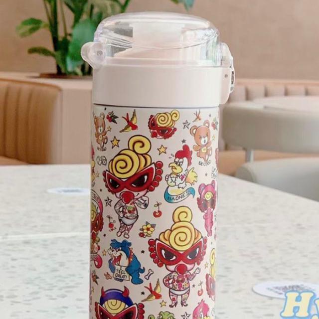 HYSTERIC MINI(ヒステリックミニ)のHY キッズ/ベビー/マタニティの授乳/お食事用品(水筒)の商品写真