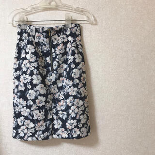 Rope' Picnic - ロペピクニック  花柄 スカート