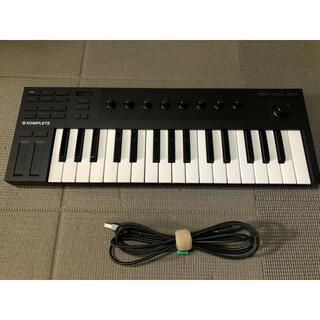 Native Instruments KOMPLETE KONTROL M32(MIDIコントローラー)