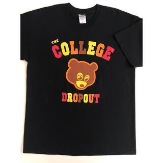 カニエ ウエストThe College Dropout Tシャツ YEEZY