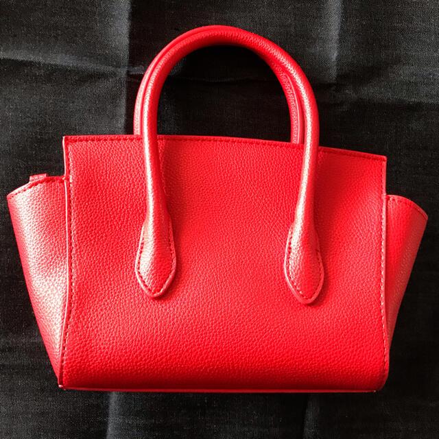 Samantha Thavasa(サマンサタバサ)のSamantha ミニ ショルダー ハンドバッグ  レディースのバッグ(ショルダーバッグ)の商品写真
