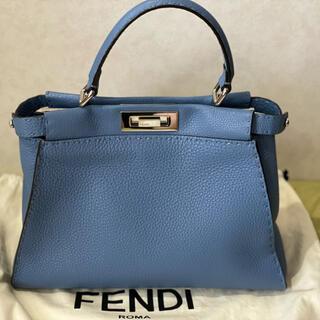 FENDI - FENDI   ピーカブー セレリア