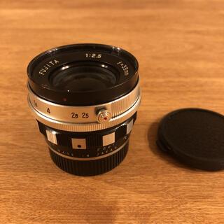 FUJITA 35mm f2.5 m42