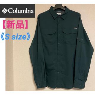 Columbia - 【新品】Columbia(コロンビア)シャツ