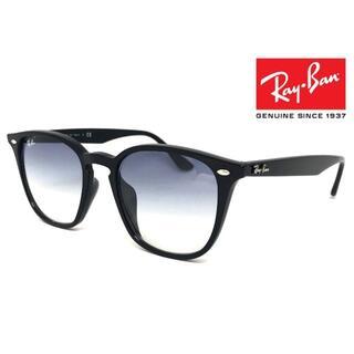 レイバン(Ray-Ban)の新品正規品 レイバン RB4258F 601/19 ブルーグラデーション(サングラス/メガネ)