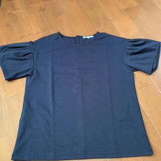 23区 - 23区 32 Tシャツ ネイビー