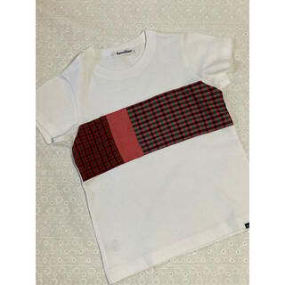 familiar - ファミリア XFTシャツ 110