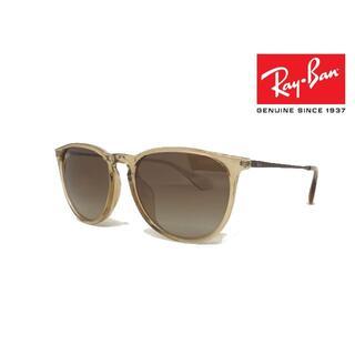 レイバン(Ray-Ban)の新品正規品 レイバン RB4171F 6514/13 ERIKA エリカ(サングラス/メガネ)