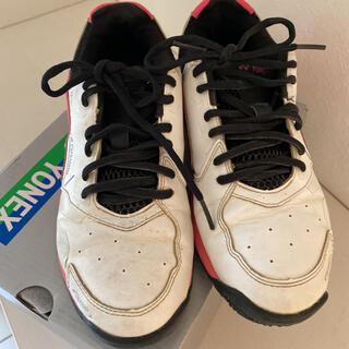 YONEX - ヨネックス YONEX パワークッション スニーカー 23センチ テニス
