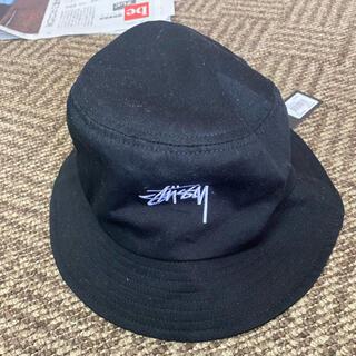 STUSSY - この夏に買わないと損!‼️新品未使用‼️STUSSY バケットハット 帽子