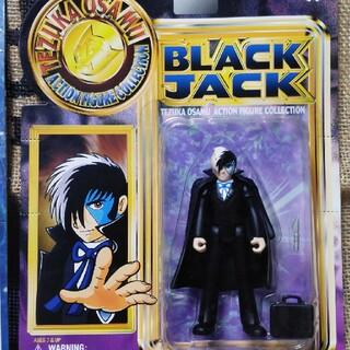 バンプレスト(BANPRESTO)のブラックジャックフィギュア新品未使用(フィギュア)