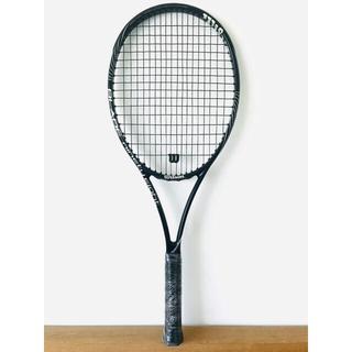 【海外限定】ウィルソン『BLX BLADE ブレード98S』テニスラケット/G2