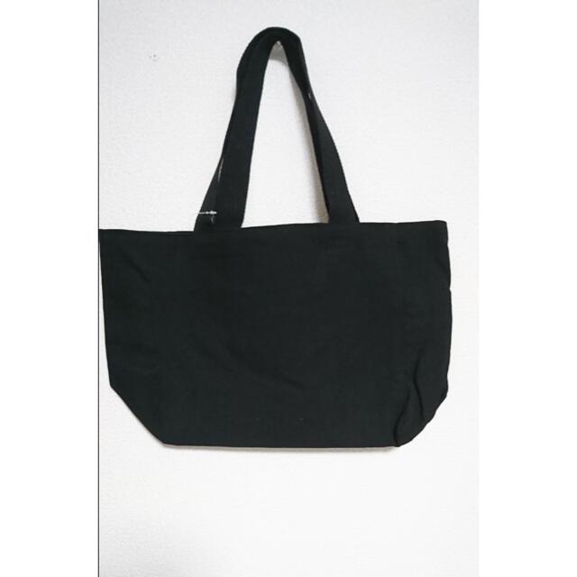 agnes b.(アニエスベー)の❣️残り1つ❣️アニエスベー ロゴ トートバッグ Lサイズ ブラック レディースのバッグ(トートバッグ)の商品写真