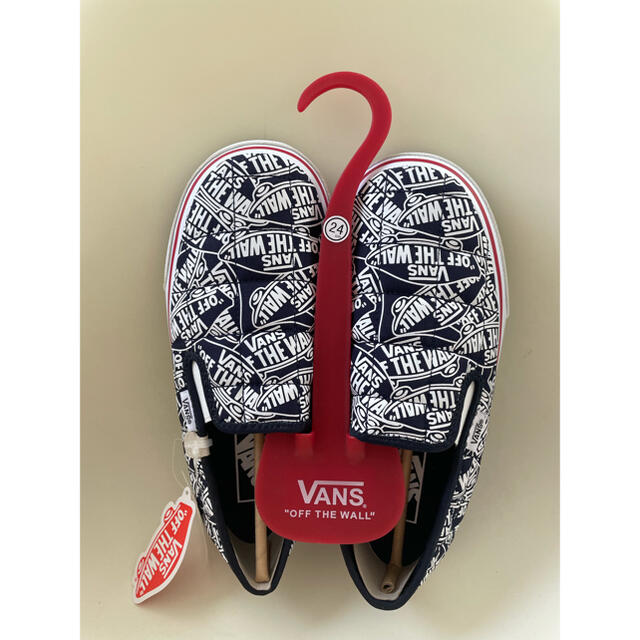 VANS(ヴァンズ)のVANS スリッポン レディースの靴/シューズ(スニーカー)の商品写真