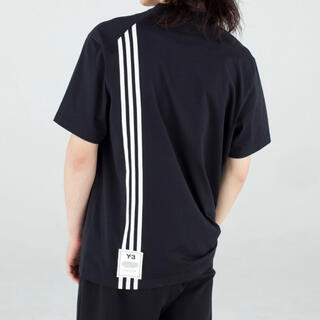 Y-3 - Y-3 Tシャツ メンズ / M 3 STP SS TEE