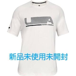 UNDER ARMOUR - アンダーアーマー 半袖Tシャツ