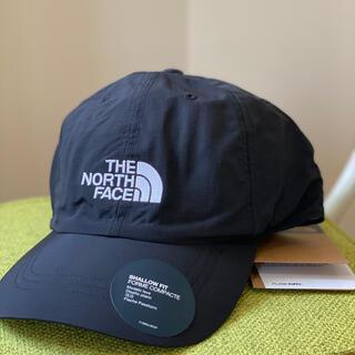 THE NORTH FACE - ノースフェイス ホライズンキャップ ブラック L/XL