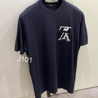 LOUIS VUITTON - ルイヴィトン 逆さLV Tシャツ アップサイドダウン