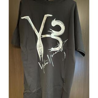 Y-3 - Y-3  8ss 15周年アジア限定Tシャツ